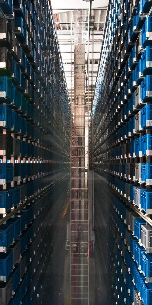 Alza ponúkne stovku pracovných miest: v senci otvoria supermoderné