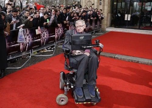 Hawking varuje: Ľudstvo je