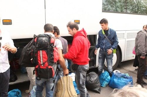 Refugees welcome to Slovakia: