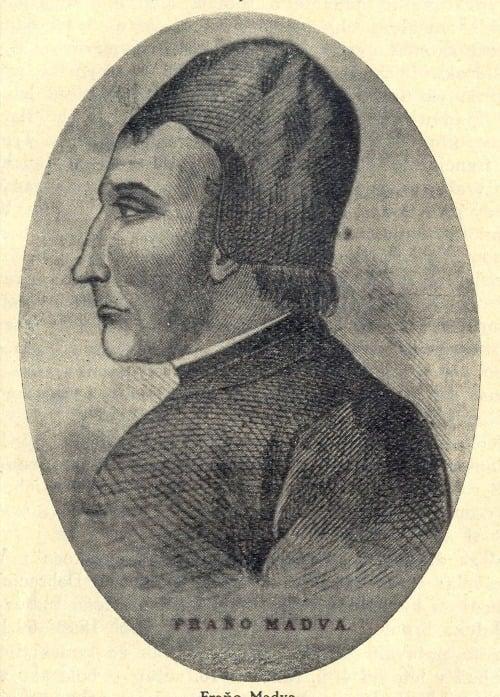 Fraňo Madva