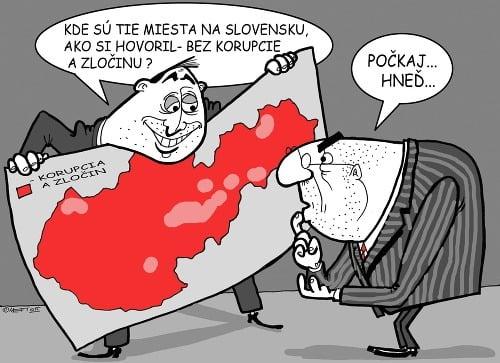 Výsledok vyhľadávania obrázkov pre dopyt slovensko karikatura