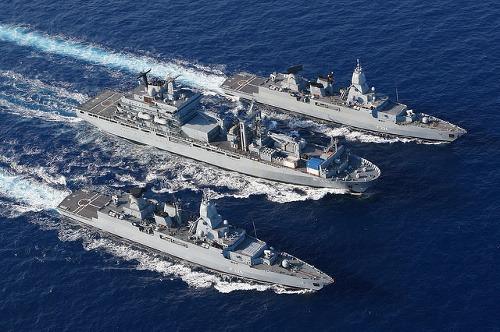 Nemecké loďstvo (fregata)