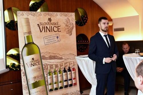 Tie najlepšie slovenské vína