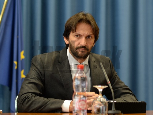 Čierna budúcnosť Slovenska: Namiesto