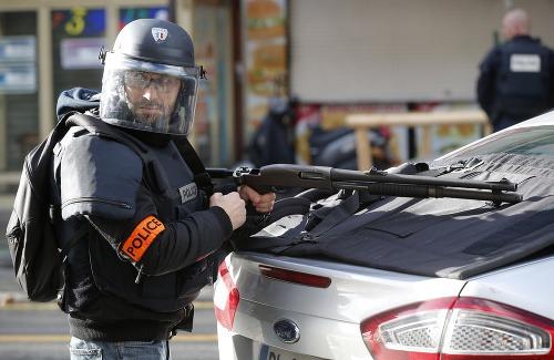 Ďalší útok v Paríži: