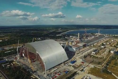 Černobyľ 30 rokov po