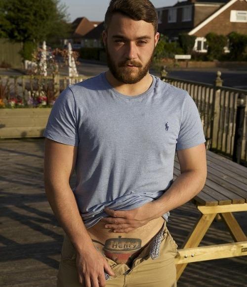 Tetovanie na rozkroku ničí