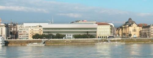 Takto bude vyzerať budova