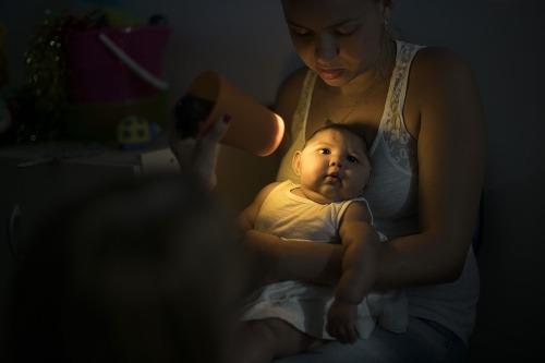 Vírus znetvorujúci deti môže