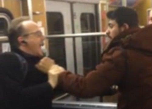 VIDEO Útok v mníchovskom