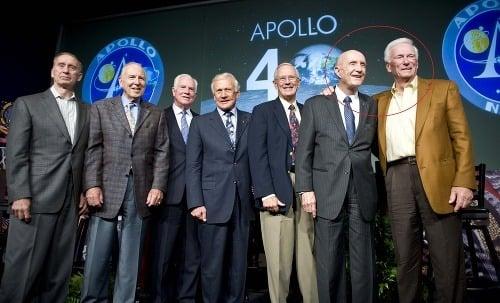 Walt Cunningham (Apollo 7),