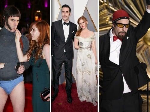 TOPky z Oscarov 2016: