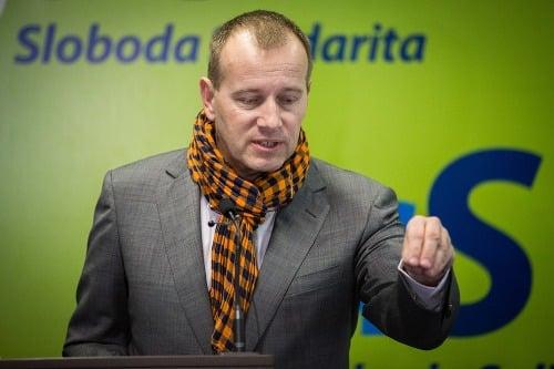 Slovenskí politici reagujú na