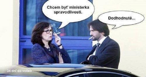 Slovensko sa smeje Bugárovi
