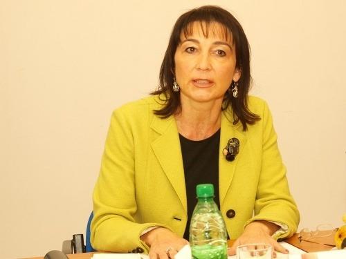 Monika Pažinková