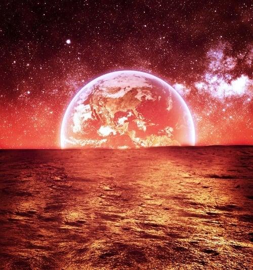 Záhadná planéta vraj spôsobí