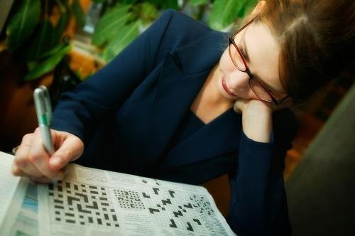 Najrýchlejší IQ test: Stačí