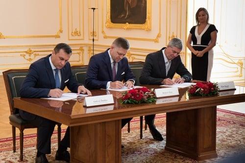 Predseda SNS Andrej Danko,