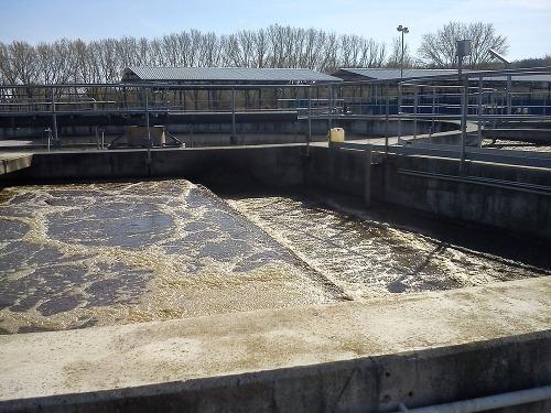 Analýza odpadových vôd potvrdila