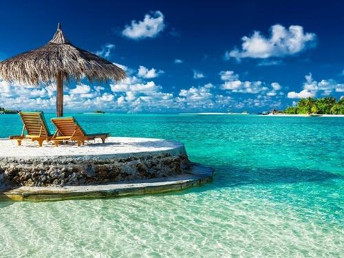 Najlepšie pláže mimo letnej