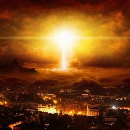 Nový koniec sveta: Prorok