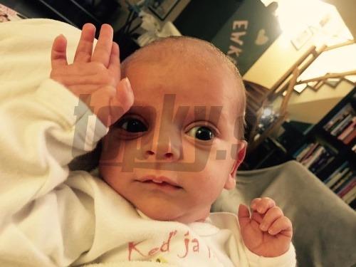 Evita odhalila súkromnú FOTO:
