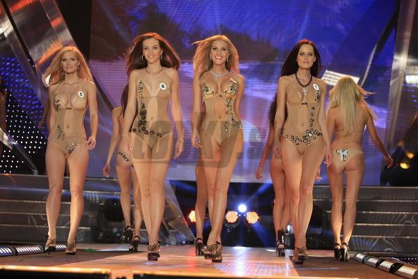 Finalistiky Miss Universe 2009.