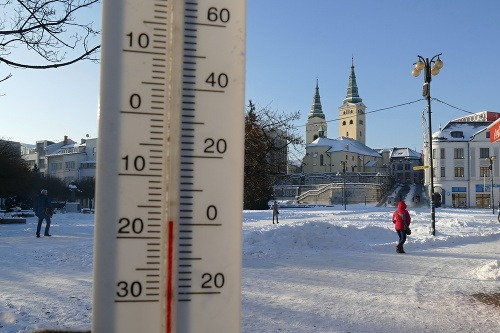 Neuveriteľný rozdiel! FOTO Slovensko
