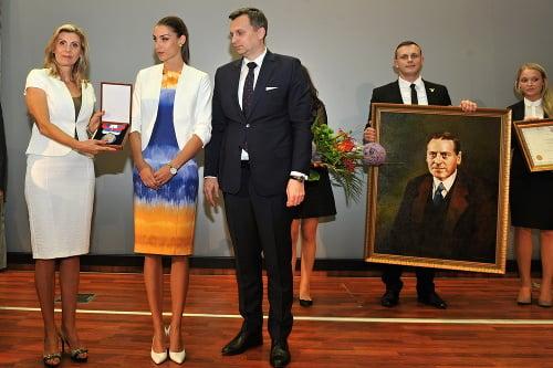 Šéf parlamentu Danko prvýkrát