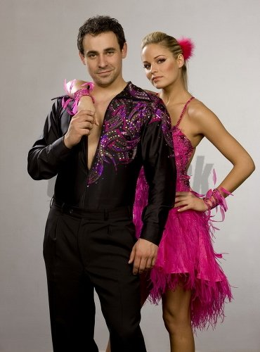 Filip Tuma a Ivana Surovcová