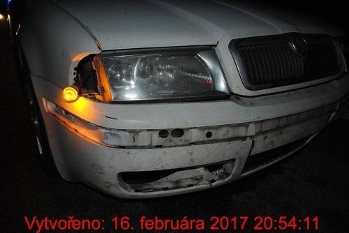 FOTO Tragédia na diaľnici