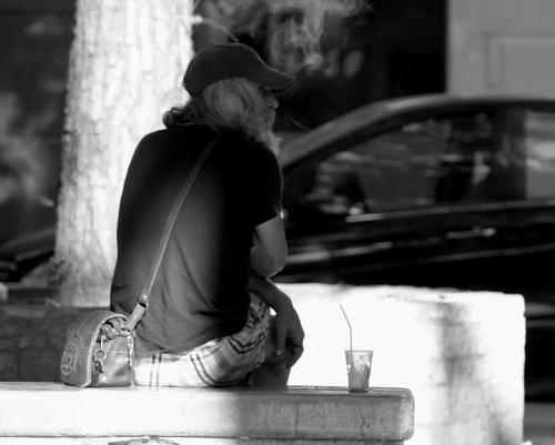 Kaderníctvo premenilo bezdomovca na
