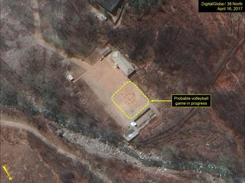 FOTO Satelitné zábery z