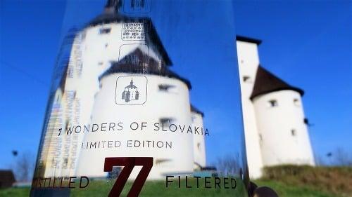 Banská Štiavnica s 33%