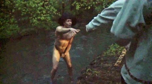 Ožratý a úplne nahý: