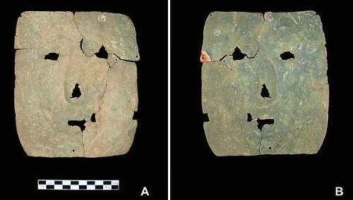 FOTO Archeológovia našli podivnú