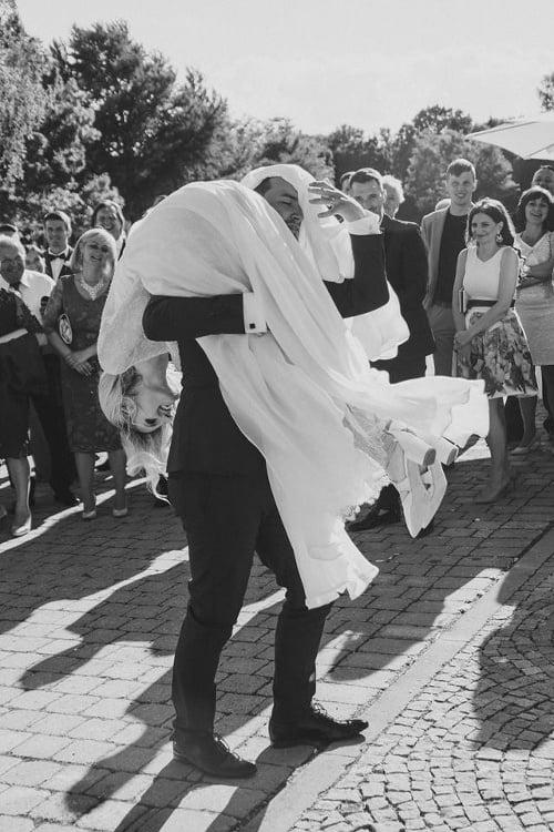 Ženích Vincze sa s