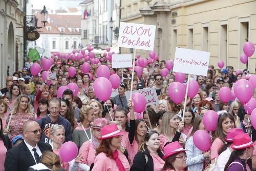 Šialenstvo v Bratislave: Nevyhli