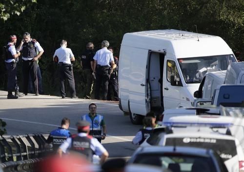Hľadaný terorista je mŕtvy: