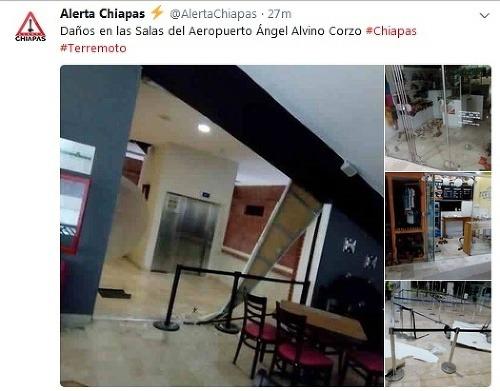 MIMORIADNY ONLINE Mexiko zasiahlo