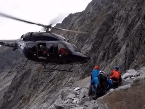 Dramatické VIDEO záchranárov: Šesť