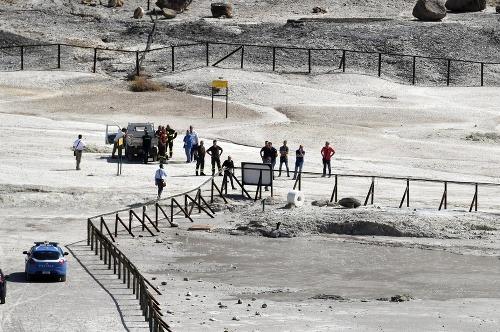 Tragédia v Taliansku: FOTO