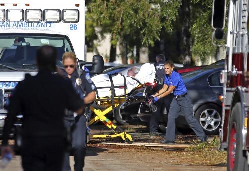 Guvernéra Floridy nahnevali úmrtia