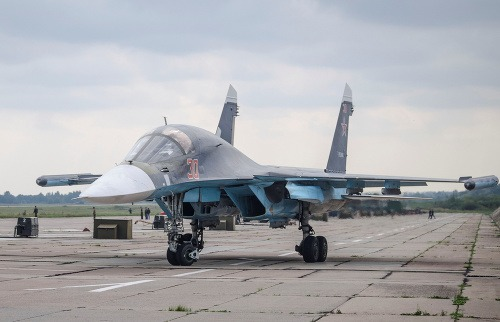 Najväčšie ruské vojenské cvičenie