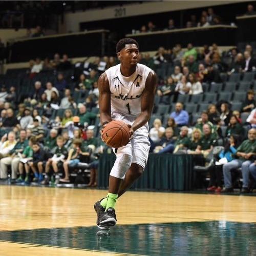 FOTO Prievidzský basketbalista Chris