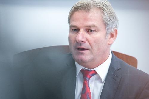 Branislav Bačík