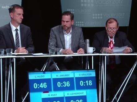 RTVS spustila diskusie k