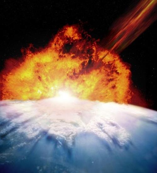 Vedci sa boja megakatastrofy,