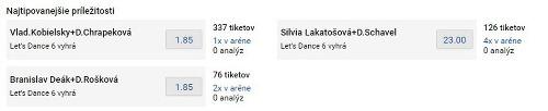 Je to jasné: Lakatošová