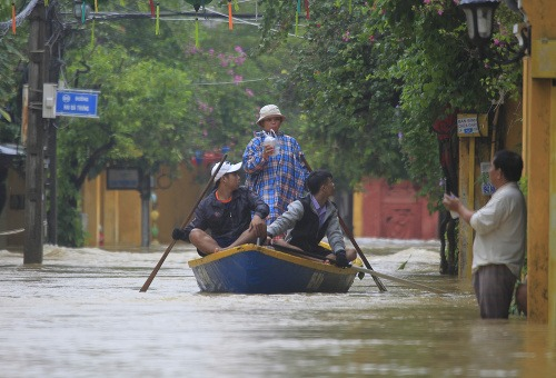 Skaza vo Vietname